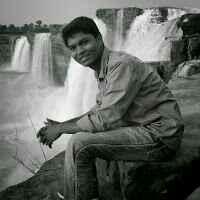 Bablu Dhruw Travel Blogger