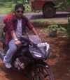 Bhavani Shankar C Travel Blogger