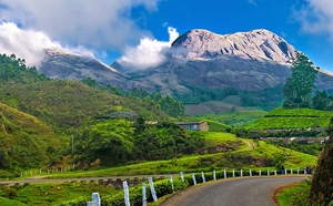 Munnar – A jewel in God's own country