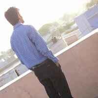 dhanraj Chaudhary Travel Blogger