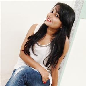 Shipra Raman Travel Blogger