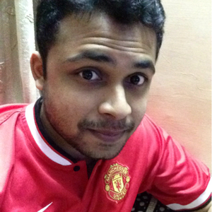 Vineet Jain Travel Blogger