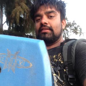 Hardik Sejpal Travel Blogger