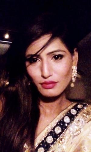 Alisha Singh Travel Blogger