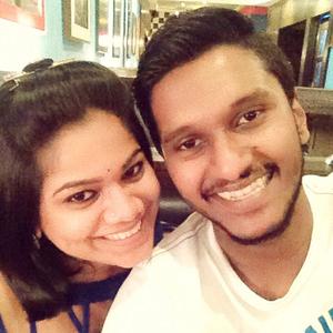 Sathia Krishnamoorthy Travel Blogger