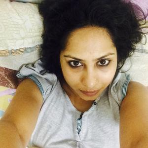 Surbhi Mantri Travel Blogger