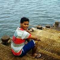 Sachin Gawade Travel Blogger