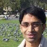 Prabhu M Travel Blogger