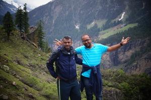 Harin Aghera Travel Blogger