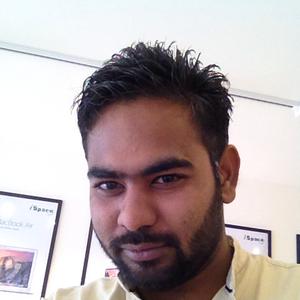 Sunil Travel Blogger