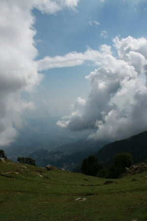 Breathe in peace and happiness at Mcleodganj