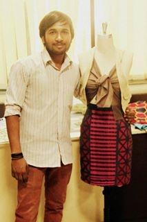 Ravi Prasad Travel Blogger