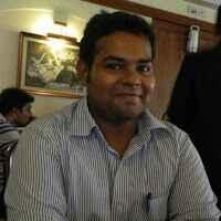 Muzaffar Shaik Travel Blogger