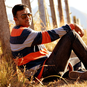 Ambar Kadam Travel Blogger