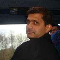 Anand N Jain Travel Blogger