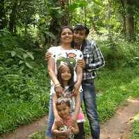Jinal Sanghavi Travel Blogger