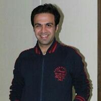 Vineet Punjabi Travel Blogger