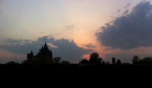 Orchha: The hidden gem