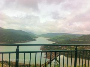 Weekend Getaway: My Journey to Lavasa