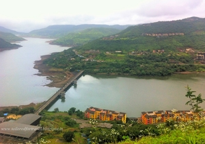 Weekend Getaway: My Journey to Lavasa