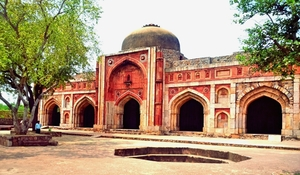 The Old and Forgotten: Mehrauli Archeological Park