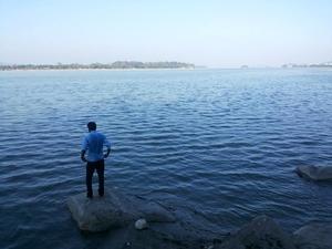 rahul b. Travel Blogger