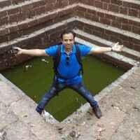 Mahesh Kolapkar Travel Blogger