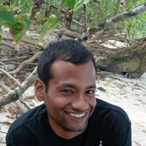 Debashish Travel Blogger