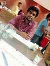 Shashi Kumar Travel Blogger
