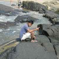 Prateek Kaushal Travel Blogger