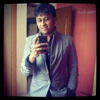 Arpit Shah Travel Blogger