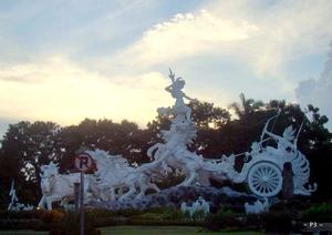 6 days in Bali, Indonesia – Arts, culture, peace!!