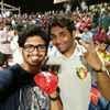 Arjun Bipin Chiddarwar Travel Blogger