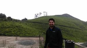 Lakshay Khanna Travel Blogger