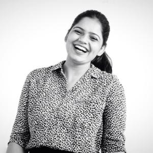 Riya Chhikara Travel Blogger