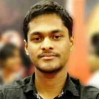 Ajay Abraham Travel Blogger