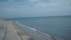 The Ghost Town of Dhanushkodi