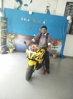 Gautham Jg Travel Blogger