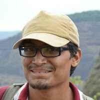Pushkar Sathe Travel Blogger