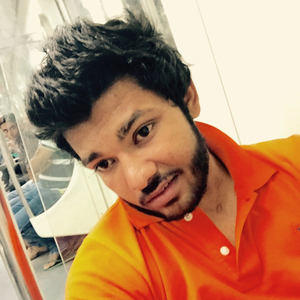 Anil Sheoran Travel Blogger