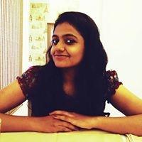 Krithika Jeyaraman Travel Blogger