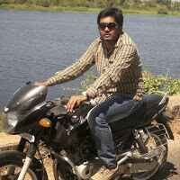 Karthik Malli Travel Blogger