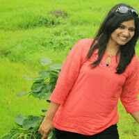 neha goyal Travel Blogger