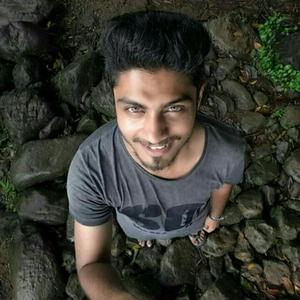 Muhsin K Mansoor Travel Blogger