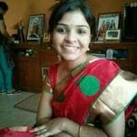 Seetha ..subramaniam Travel Blogger