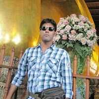 Vaibhav Deshmukh Travel Blogger
