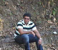 Deepesh Dileep Travel Blogger