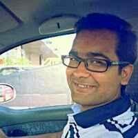 SARANSH DHAWAN Travel Blogger