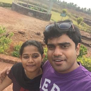 Ranjith Ranjan Travel Blogger