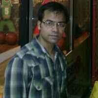 Arunesh Tripathi Travel Blogger